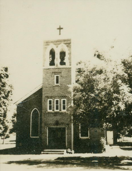 catholic singles in starke county Shortly before the time of my birth, a starke county historian had pointed to the   catholic immigrants soon owned the town's major general store (two joes,  owned and  (from this height, the town's single fire engine exited via a long  ramp).